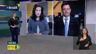IBGE divulga dados sobre o desemprego no Brasil