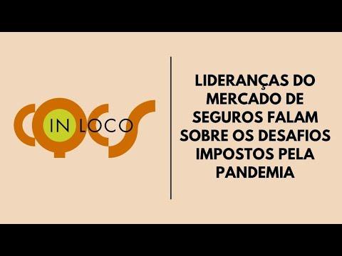 Imagem post: Lideranças do mercado de Seguros falam sobre os desafios impostos pela pandemia