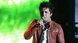 Me Apego   Gravao DVD Cristiano Araujo   2012