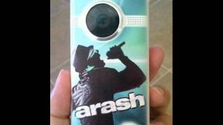 Arash feat. Rebecca - Temptation -Movie 2011 MP4