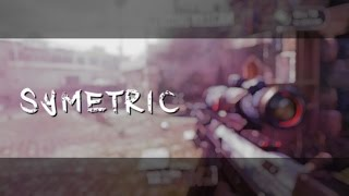 'Symetric' (Free Project File and Clips in Description) #RedyEt