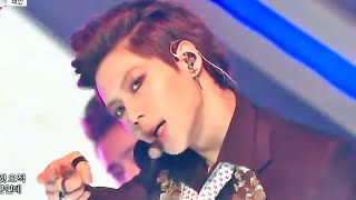 [HOT] TAEMIN  - Danger, 태민 - 괴도, Show Music core 20141227
