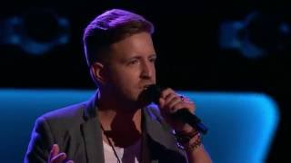 [Sub Español]   (Billy Gilman) 'When We Were Young'  || The Voice 2016.