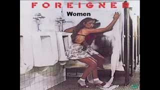 Foreigner - Women (with pictures)