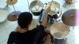 Jackson Dias Drum Cover - *The Misfits* Dig Up Her Bones
