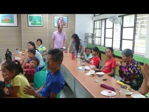太昌國小1061022家委志工聯誼(影片2) - YouTube