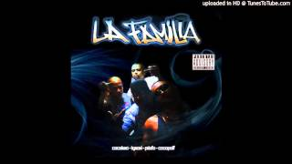 01 La Familia - Come Down (Live)