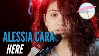 Alessia Cara - Here (Live at the Edge)