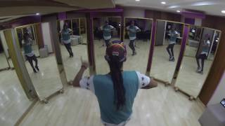 GRUPO EXTRA - BAILEMOS ( Baile The Feo )