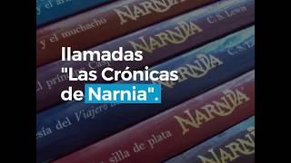 ¿Las Cronica De Narnia Basado En La Biblia??