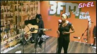 skunk anansie because of you live