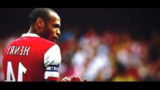 Thierry Henry ● Best Skills & Goals ● Arsenal   HD  