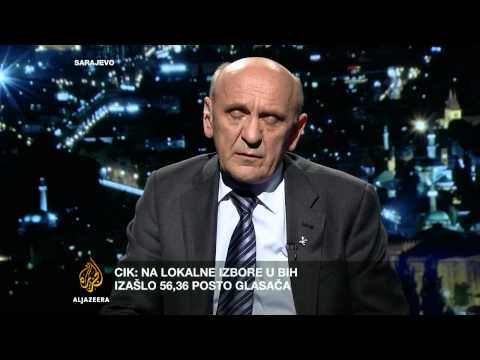 Kontekst: Izborni pobjednici - Al Jazeera Balkans
