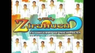 Banda Zirahuen- Cara De Pingo