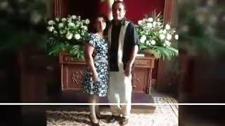 La boda de Mary y candin