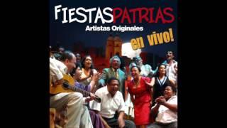 6. Cuando Llora Mi Guitarra (En Vivo) - Lucho Barrios - Felices Fiestas En Vivo