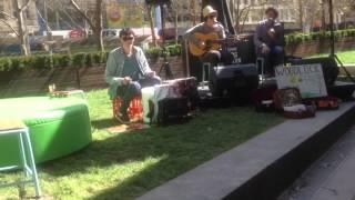 Woodlock live