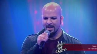 Engin Boke - Hoşça Kal (The Voice of Turkey)