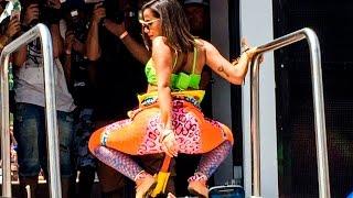 Anitta quebra tudo com Movimento da Sanfoninha no BLOCO DAS PODEROSAS RJ 2017