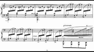 (live radio) Debussy - Pour le piano (1/3) - Prélude - Saša Gerželj Donaldson