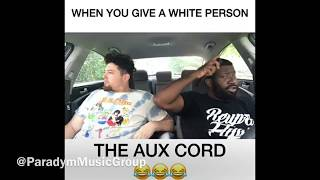 When You Give a White Person the AUX Cord! - Playboi Carti woke up like this remix