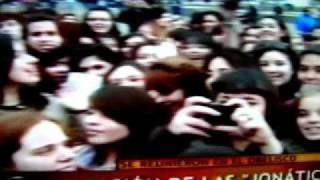 """""""La Pasión de las Jonaticas"""" - Baires Directo"""