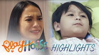Lea withdraws in donating kidney to Robin | Playhouse