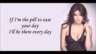 RBD - The Family (Lyrics)