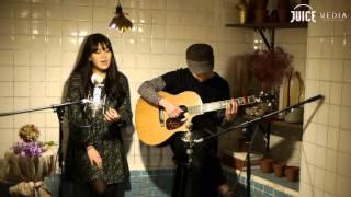 밀크티(Milktea)- 땡벌(cover) Live
