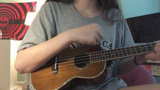 cough syrup - young the giant (cover)