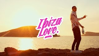 Macro - Ibiza Love (CLIP OFFICIEL) prod. DSK on the beat