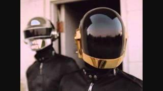 Daft Punk Robot Rock