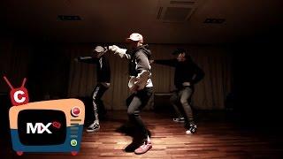 [몬채널][C] Choreography