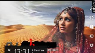 Dj Isa Deme Etmeje Baslı Arap Şarkısı