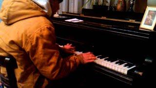 MR.MISSH - 60 NAP instrumental promo( LIVE PIANO ) HOME VIDEO