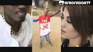 Amarulah (Afro Fuzion TV Cover) - Roberto