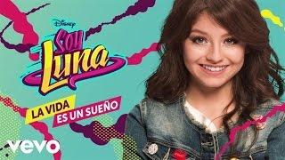 """Elenco de Soy Luna - Cuenta Conmigo (From """"Soy Luna""""/Audio Only)"""