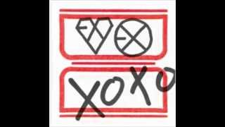 EXO - Heart Attack (Exo-K Ver.) (Kiss&Hug) Full Audio