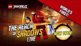 LEGO Land Malaysia - Ninjago