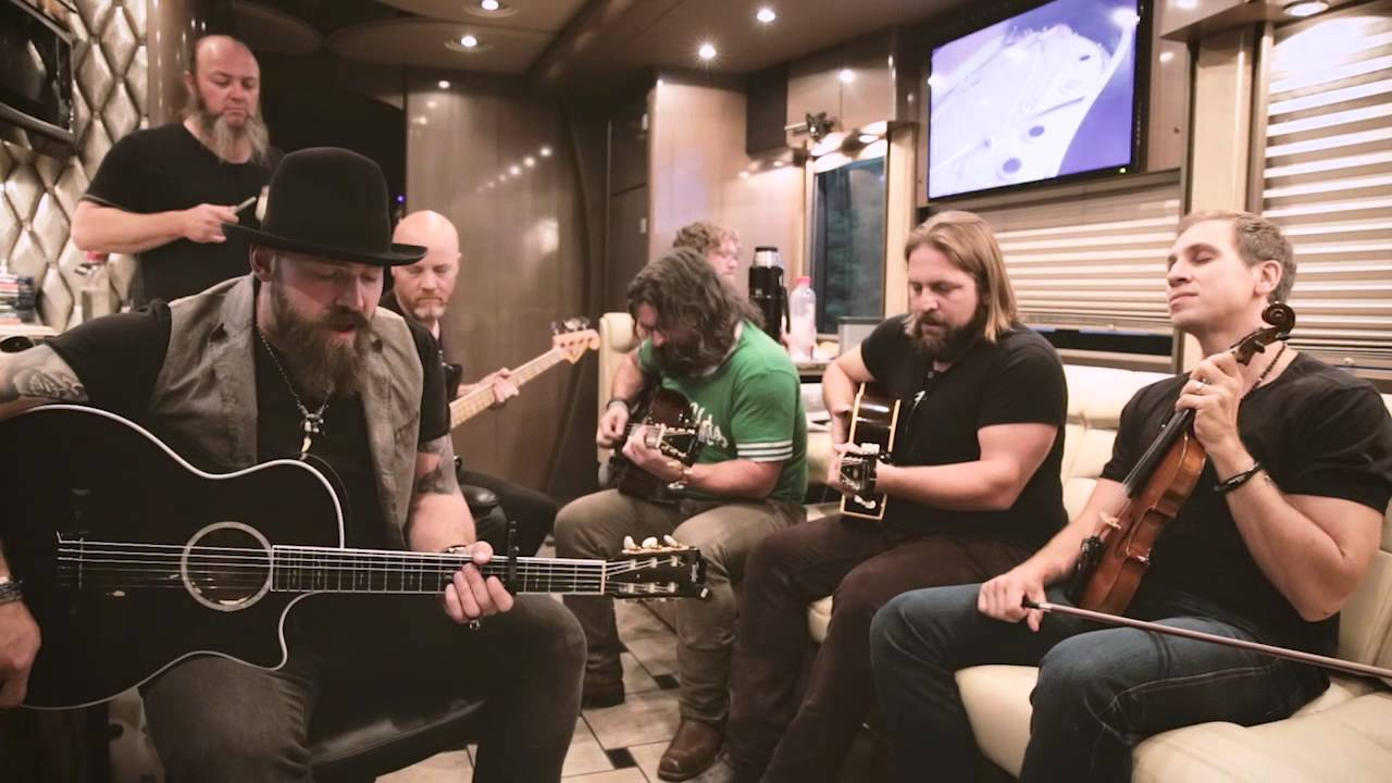 Ticketsnow Zac Brown Band Down The Rabbit Hole Tour Schedule 2018 In