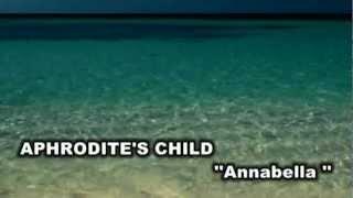 Aphrodite's Child - Annabella