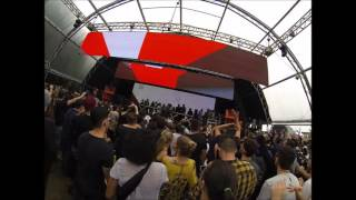 RODHAD playing Carl Craig!! HD  TribalTech Evolution 12/10/2015