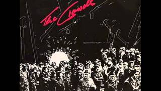 the crowds - sahara