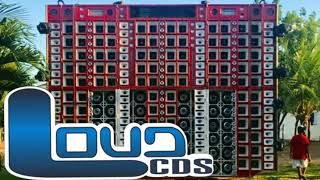 Ritmo mexicano-Loud cds
