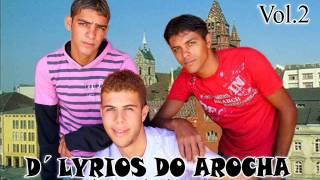 Delyrios do Arrocha como zaqueu