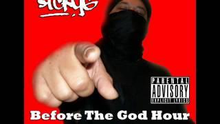 Sick YG - Don't Hurt Nobody