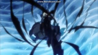 Fate/kaleid liner Prisma Illya: dark excalibur.