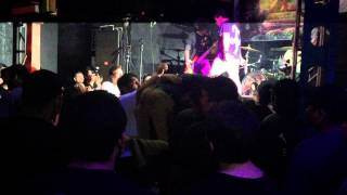 Truth be told - Sobresalir (live) @Tijuana STYG yourevolution