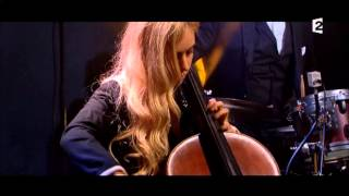 "Chilly Gonzales - ""Advantage Points"" - Live on France 2"