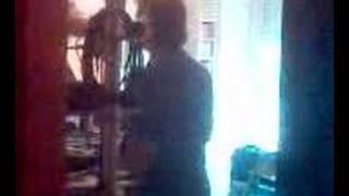 """Houdini Blues - Adolfo Luxúria em """"Bailare"""""""